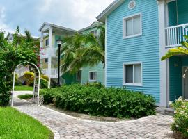 Wonderful 2/2 condo in Bimini Bay Resort