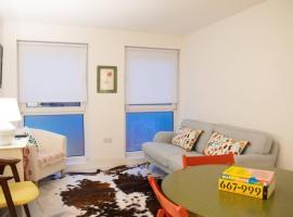 1 Bedroom Hidden Gem in Islington