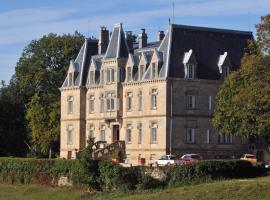 Château des Faugs, Boffres (рядом с городом Vernoux-en-Vivarais)