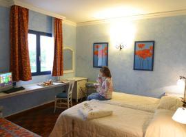 Hotel Nautico Pozzallo