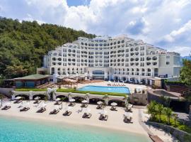 Hoteles baratos cerca de Turgut, Turquía - Dónde dormir ...