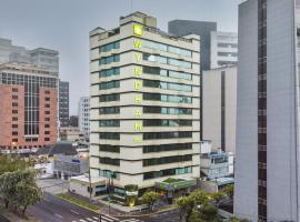 De 30 beste hotels in Quito, Ecuador (Prijzen vanaf € 7)