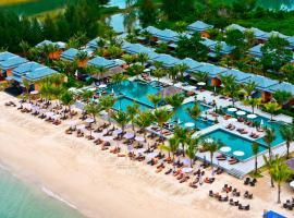 Beyond Resort Khaolak - Adults Only