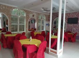 Benediction Hotel Goma