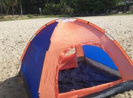 Lều ngủ