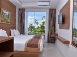 Sunwood Hotel Arianz Mataram