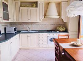Chiara Guest House