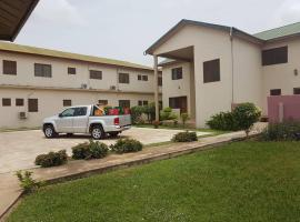 Alade Guesthouse