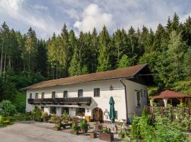Waldhotel Bad Jungbrunn