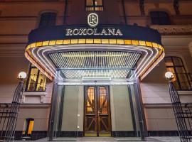 Grand Hotel Roxolana