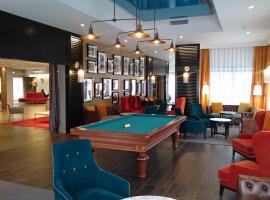Best Western Plus Hôtel & Spa de Chassieu