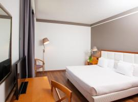 SHG Grand Hotel Milano Malpensa