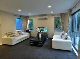 Stunning Holiday House West Auckland