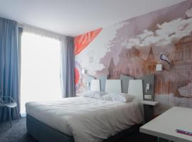 ibis Styles Poitiers Centre, Poitiers