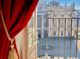 Corte Realdi Luxury Rooms Torino