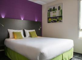 Inter-Hotel Arion Limoges Nord