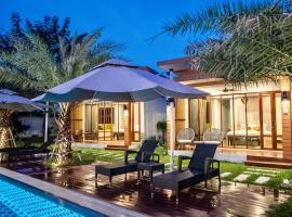 Kan & Kan Resort Hua Hin