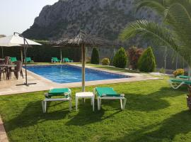 Las 10 mejores casas y chalets de Benaoján, España   Booking.com