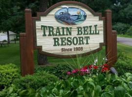 Train Bell Resort