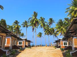 LV Beach Paradise