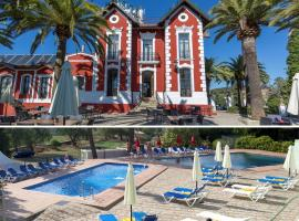 174ac36eb3b46 Los 30 mejores hoteles de Córdoba (desde € 21)