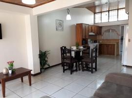 Kubo Apartment