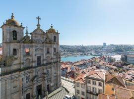 BO - Rua das Aldas *Historic Apartments
