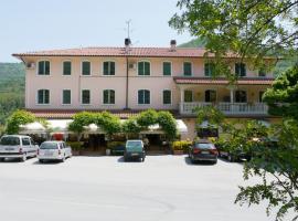 Albergo Ristorante Sterlina, Grizzana
