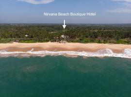 Nirvana Beach Boutique Hotel