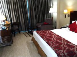 Fortune Select Exotica - Member ITC Hotel Group