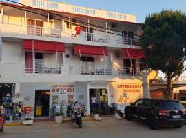 Hotel Sea View Ksamil