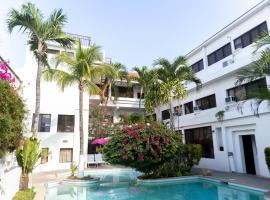 Hotel Casa Flores de Tikal