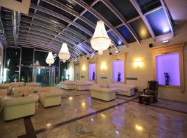 Hotel Astoria, Игуменица