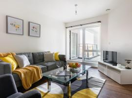 Platinum 2 Bed Luxurious Apartment in London