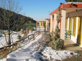 Janardan Homestay Nainital