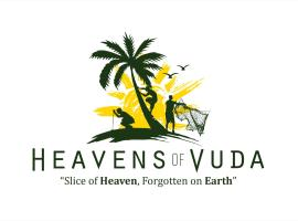 Heavens of Vuda