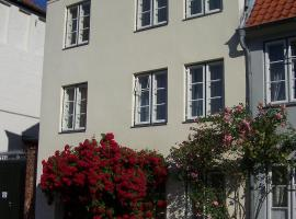 Gästehaus am Krähenteich