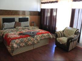 Hotel Dolma Residency