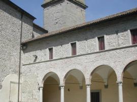 La Locanda Della Campanara, Santa Sofia (Raggio yakınında)