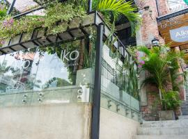 Alko Hotel Boutique