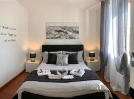 Lara's Apartment near Verona