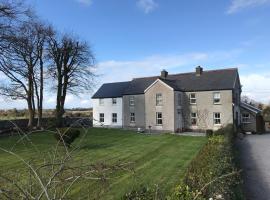 Corrib View Farmhouse