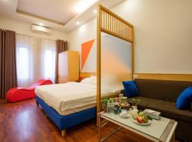 My Hotel 24