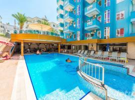 Lavinia Apart & Hotel