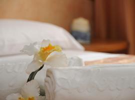 Milton Iris Hotel, Chianciano Terme