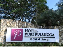 Puri Pujangga Hotel