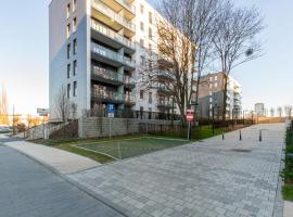 Apartments Harmonia Oliwska