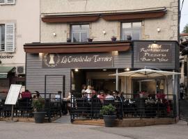Hotel De La Croisee