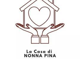 Casa di nonna pina a Vigo