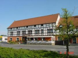 Hotel Restaurant Schrotmühle, Scheinfeld